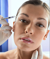 using juvederm to reduce fine lines